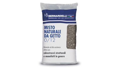 MISTO NATURALE GETTO 0 12